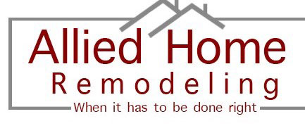 Allied Home Remodeling Logo